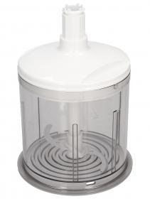 Kielich | Pojemnik robota kuchennego Siemens 00651067 - kompletny