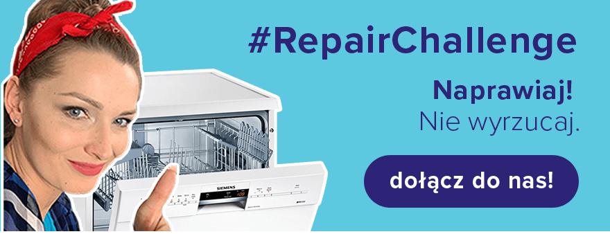 repair challenge