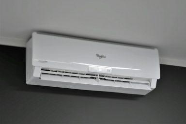 naprawa klimatyzacji