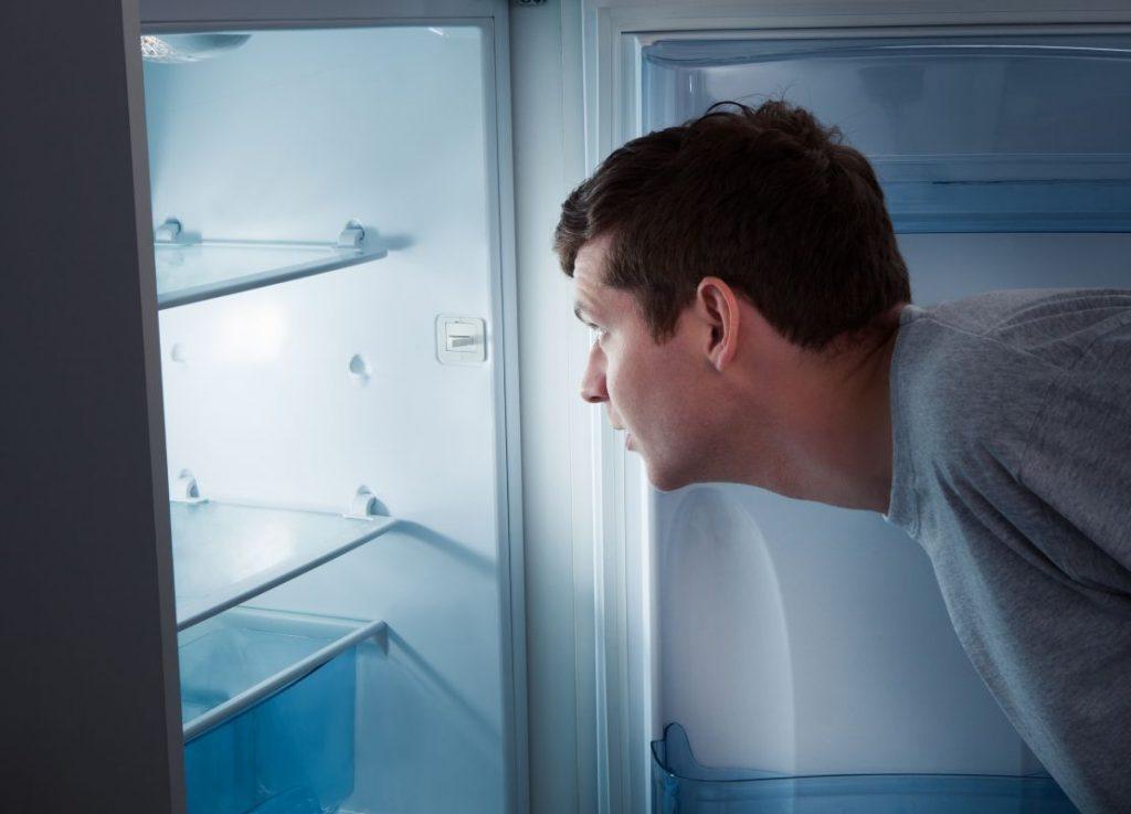 Tryb wakacyjny w lodówce – na czym polega?