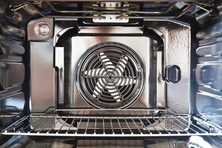 Do czego służy termoobieg w kuchence?