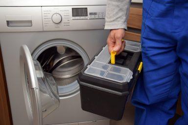 Jak sprawdzić, czy elektrozawór w pralce jest sprawny