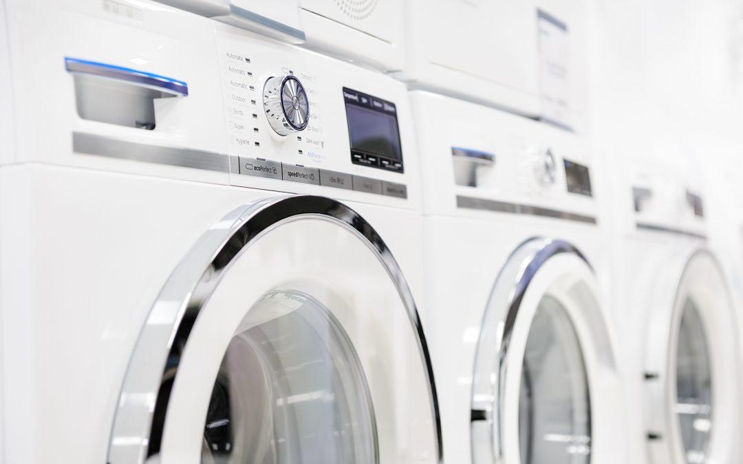 Jakie są objawy uszkodzenia rozdzielacza wody do szuflady do pralki