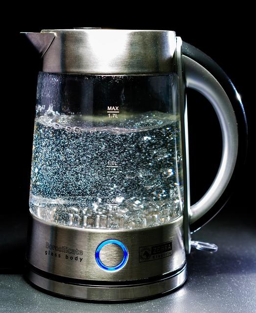 czajnik elektryczny - jaki wybrać