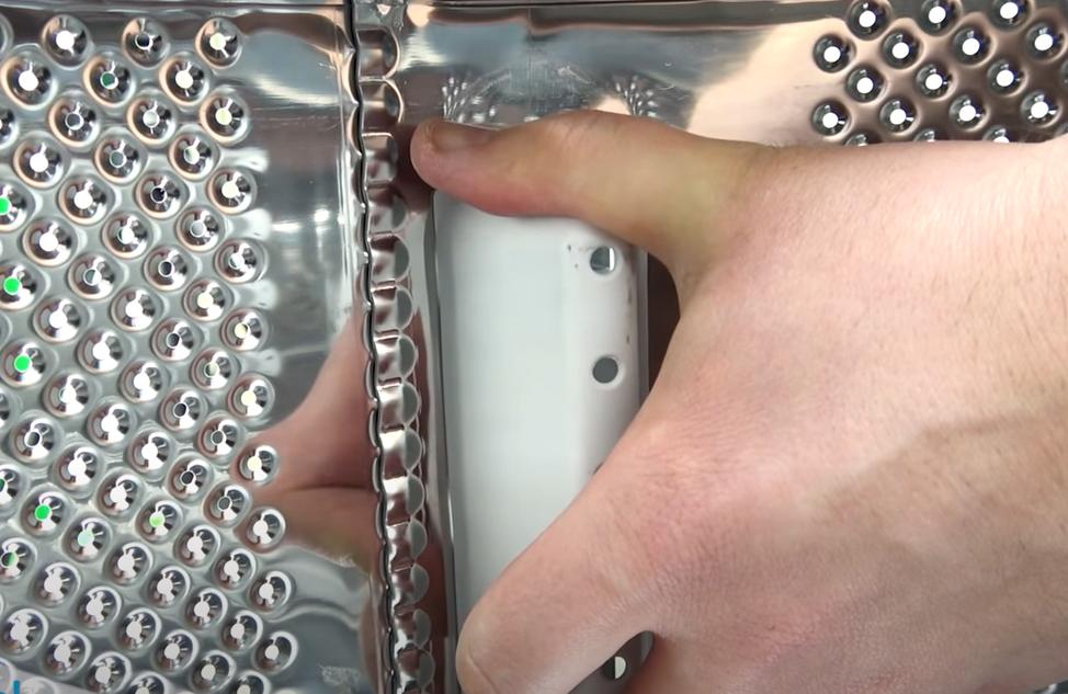 Jak wymienić zabierak w pralce