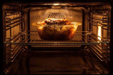 Piekarnik grzeje bez przerwy