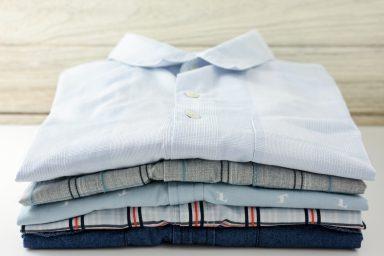 suszarka kurczy ubrania
