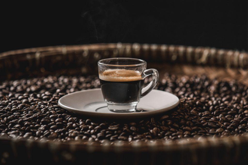 idealna kawa ma swoj przepis
