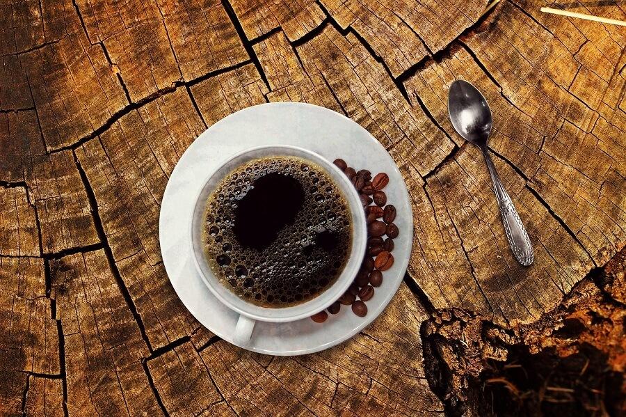 ekspres mieli za mało kawy