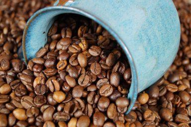 Młynek w ekspresie do kawy zapycha się