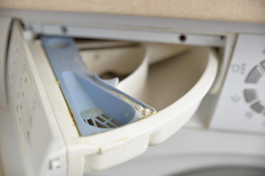 5 najczęściej zadawanych pytań dotyczących pralki