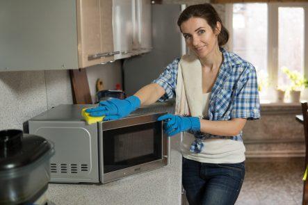 Jak użytkować kuchenkę mikrofalową Samsung ME732K