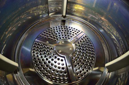 Wskazówki dotyczące suszarki bębnowej Bosch WTW85461PL
