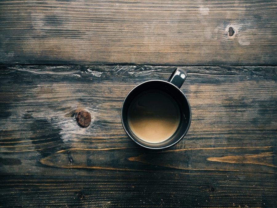 Opóźniony start w ekspresie do kawy