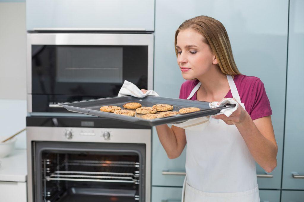 piekarnik dual cook