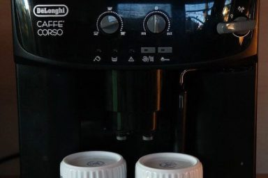 Pompa w ekspresie nie działa - objawy