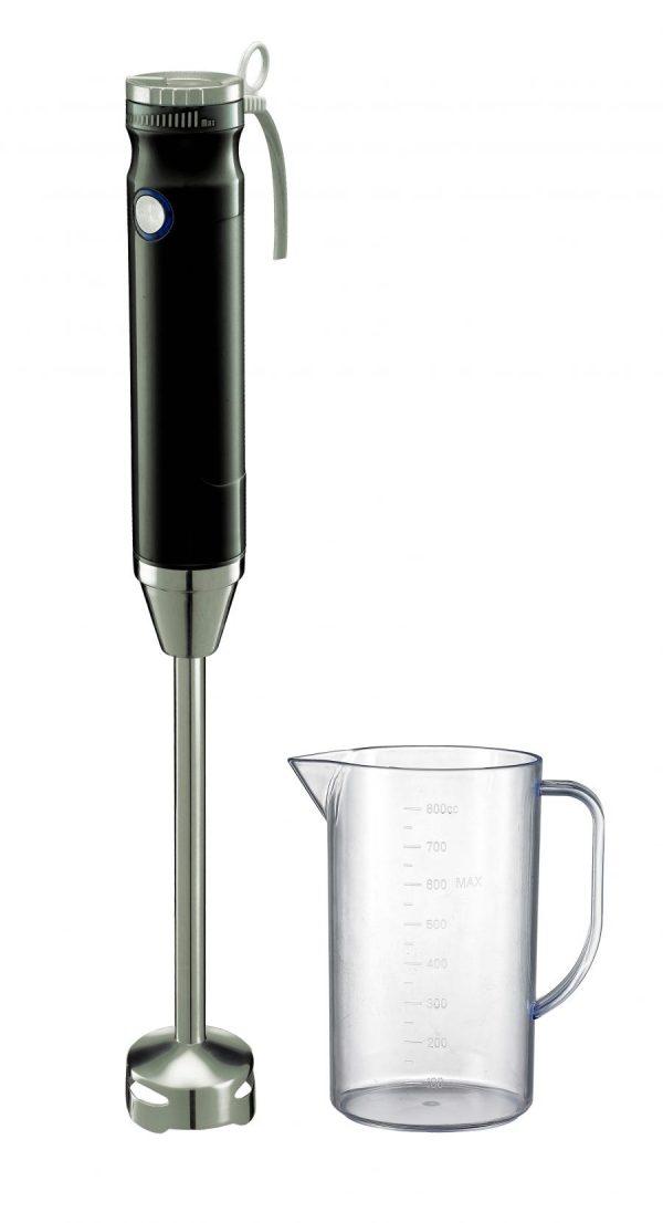Blender ręczny Zelmer ZHB1206B recenzja sprzętu.
