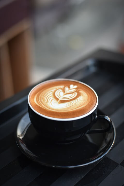 Ekspres do kawy DeLonghi ECAM 350.55.B – recenzja.