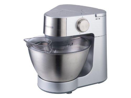 Robot kuchenny Kenwood KM287 Prospero recenzja