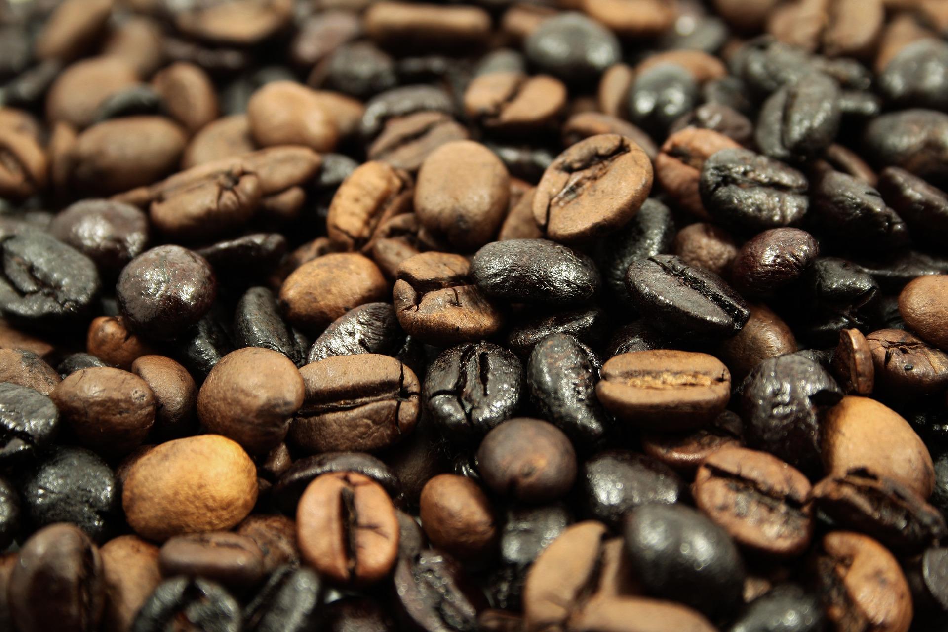 jaka kawe wybrac-patrz na kolor ziaren