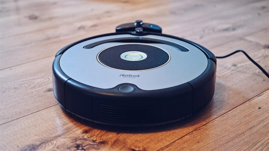 Przegląd robotów odkurzających iRobot Roomba