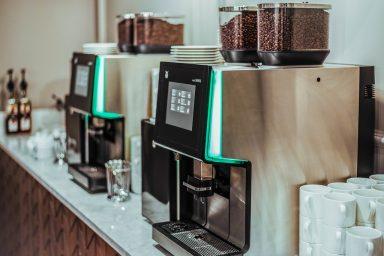 Ekspres do kawy Jura ena 8 - recenzja sprzętu
