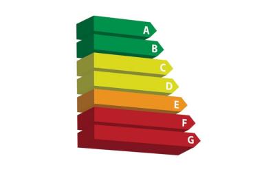 Jak czytać etykietę energetyczną z urządzenia