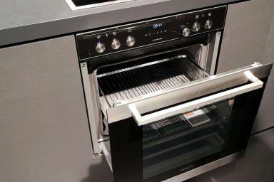 Piekarnik do zabudowy Siemens IQ500 – recenzja sprzętu