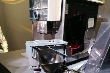 Ekspres do kawy Siemens EQ.9 plus s700 – nowość