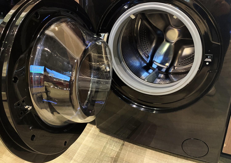 Jak odkamienić pralkę
