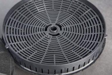 Jak wyczyścić filtr węglowy