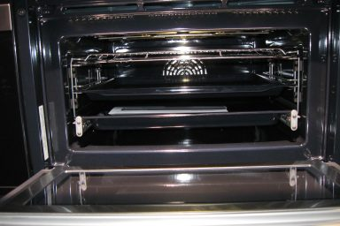 Jak działa piekarnik elektryczny?