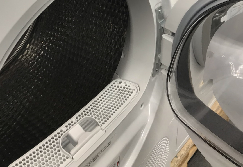 Jak wyczyścić filtr w suszarce