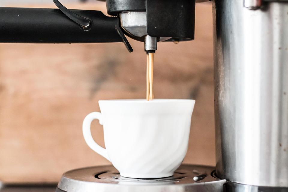 Filtr do ekspresu do kawy - a po co