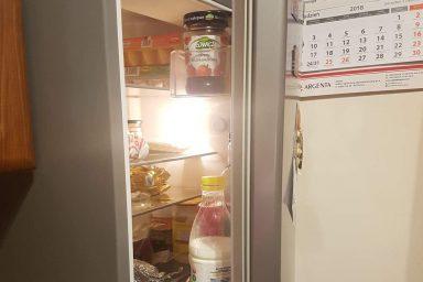 Jak przewozić lodówkę?