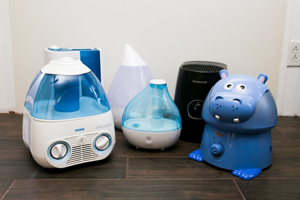 Czy już wszystko wiesz o nawilżaczach powietrza?