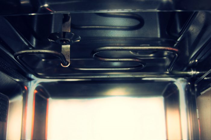 Kuchenka mikrofalowa Sharp R760BK - recenzja produktu
