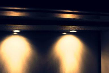 Najpopularniejszy okap Amica OTS 625 I w kuchni