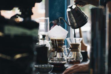 Jeśli nie ekspres do kawy - to co