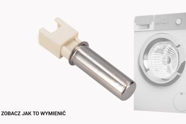 Wymiana czujnika temperatury w pralce
