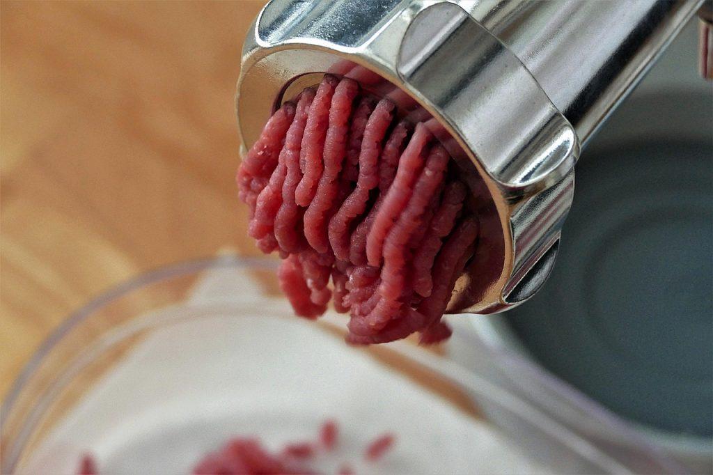 Czy można ostrzyć noże do maszynki do mięsa