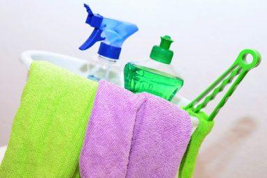 Nietypowe zastosowania płynu do mycia naczyń