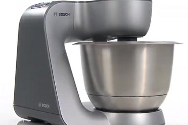 Robot kuchenny Bosch MUM 58020 – recenzja