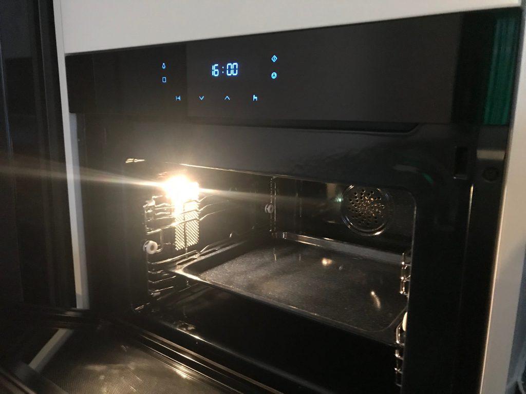 Jakie środki czyszczące do czyszczenia kuchenki?