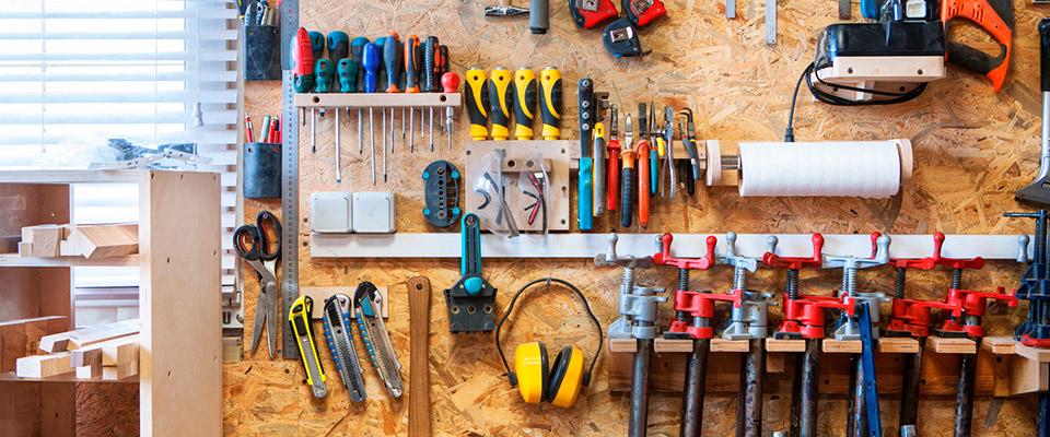Jak dbać o garaż?