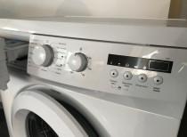 przeładowanie pralki