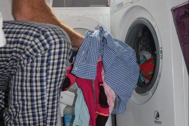 Jak używać worków do prania