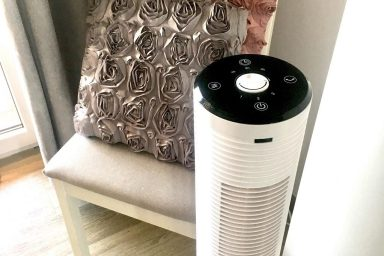 Jak wygląda klimatyzator w domu