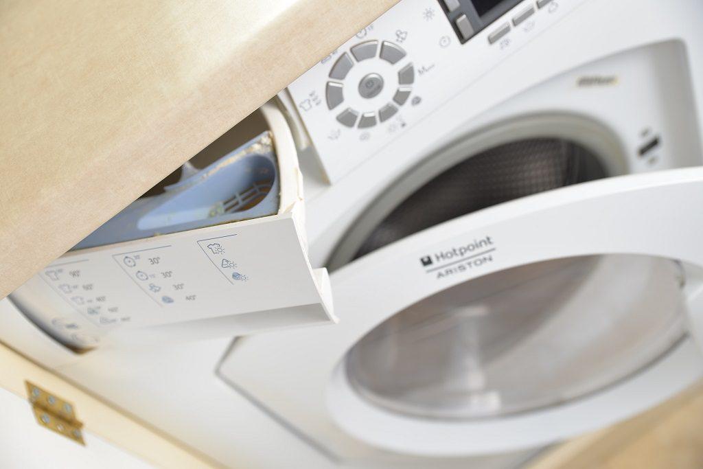 Czyszczenie filtra w pralce – dlaczego jest ważne
