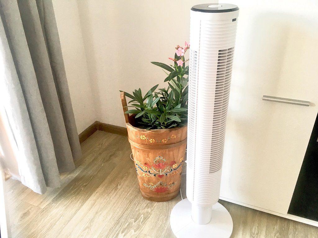 Klimatyzacja w wersji domowej
